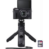 CANON PowerShot G7 X MK III Compact Camera Vlogging Kit