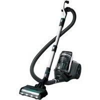 'Bissell Smartclean Pet Cylinder Bagless Vacuum Cleaner - Black