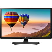 "21.5"" LG 22TV410V Full HD LED TV Monitor, Black"