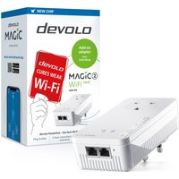 DEVOLO Magic 2 WiFi Next Powerline Adapter Add-On