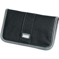 HAMA Maxi Memory Card Case - Black, Black