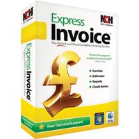 NCH SOFTWARE Express Invoice