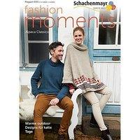 Schachenmayr Heft Fashion Moments Nr. 033