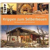 """Buch """"Krippen zum Selberbauen"""""""