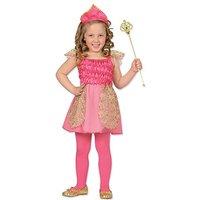 Prinzessin Sofia Kostüm für Kinder, pink