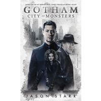 Gotham: City of Monsters