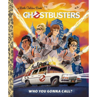 Ghostbusters: Who You Gonna Call