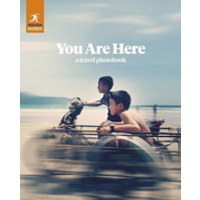 Rough Guides You Are Here