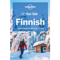 Lonely Planet Fast Talk Finnish 1