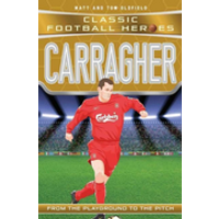 Carragher (Classic Football Heroes) - Collect Them All!