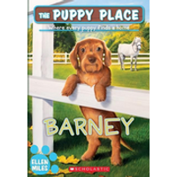 Barney (Puppy Place #57), Volume 57