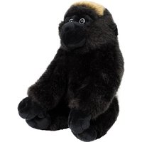 Hamleys Baby Gray Gorilla Soft Toy - Gorilla Gifts