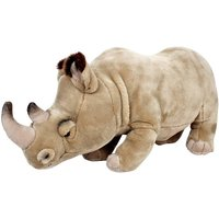 Hamleys Reginald Rhino Soft Toy