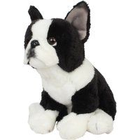 Hamleys French Bulldog Soft Toy