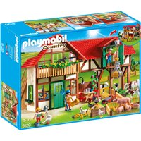 Playmobil Country Large Farm 6120 - Farm Gifts