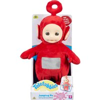 Teletubbies 11-Inch Jumping Po Soft Toy