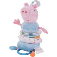 Peppa Pig Baby Jiggle George Pig