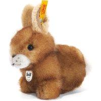 Steiff Brown Tipped Hoppel Rabbit Soft Toy