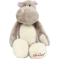 Hamleys Quirky Hippo Soft Toy - Hippo Gifts