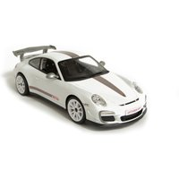 Hamleys White Porsche 911 GT3 RC Car - Rc Gifts