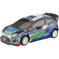 Hamleys Speed Ford Fiesta RC Car - Rc Gifts