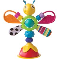 Lamaze Freddie The Firefly Highchair Toy - Hamleys Gifts