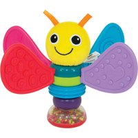 Lamaze Freddie The Firefly Rattle - Hamleys Gifts