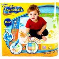 Aquadoodle Classic Colour Drawing Mat - Drawing Gifts