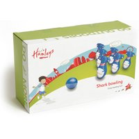 Click to view product details and reviews for Hamleys Inflatable Shark Bowling.