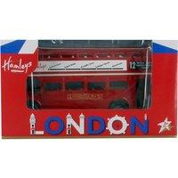Hamleys Open Top London Bus