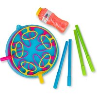 Click to view product details and reviews for Hamleys Mega Bubble Wand.