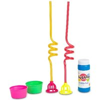 Click to view product details and reviews for Hamleys Spagetti Bubbler Set.
