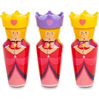 Click to view product details and reviews for Hamleys Princess Bubbles 3 Pack.