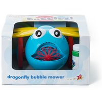 Click to view product details and reviews for Hamleys Dragonfly Bubble Mower.