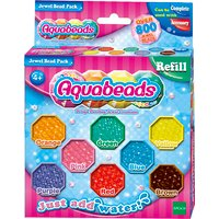 Aqua Beads Jewel Bead Refill Pack - Jewel Gifts