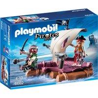 Playmobil Pirates Raft 6682 - Pirates Gifts