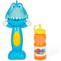 Click to view product details and reviews for Hamleys Bubble Animal Assortment.