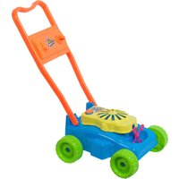 Hamleys Bubble Mower - Hamleys Gifts