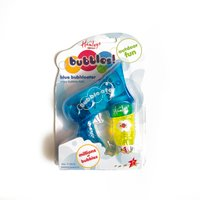 Click to view product details and reviews for Hamleys Blue Bubbleator.