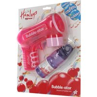 Click to view product details and reviews for Hamleys Pink Bubbleator.
