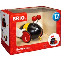 BRIO Infant & Toddler Pull Along Bumblebee - Toddler Gifts