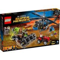LEGO DC Batman Scarecrow Harvest Of Fear 76054 - Batman Gifts
