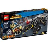 LEGO DC Batman Killer Croc Sewer Smash 76055 - Batman Gifts