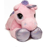 Hamleys Large Unicorn Soft Toy