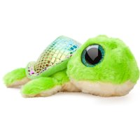 YooHoo & Friends 8-Inch Flippee Green Turtle - Turtle Gifts