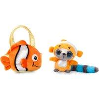 YooHoo & Friends 8-Inch Yoohoo Clown Fish Fancy Pal - Soft Toys Gifts