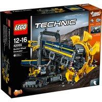 LEGO Technic Power Functions Bucket Wheel Excavator 42055
