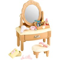 Sylvanian Families Bedroom Dressing Table - Sylvanian Families Gifts