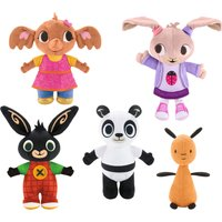 Bing Soft Toy Assortment