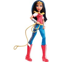DC Superhero Girls 12-inch Wonder Woman Action Doll - Wonder Woman Gifts